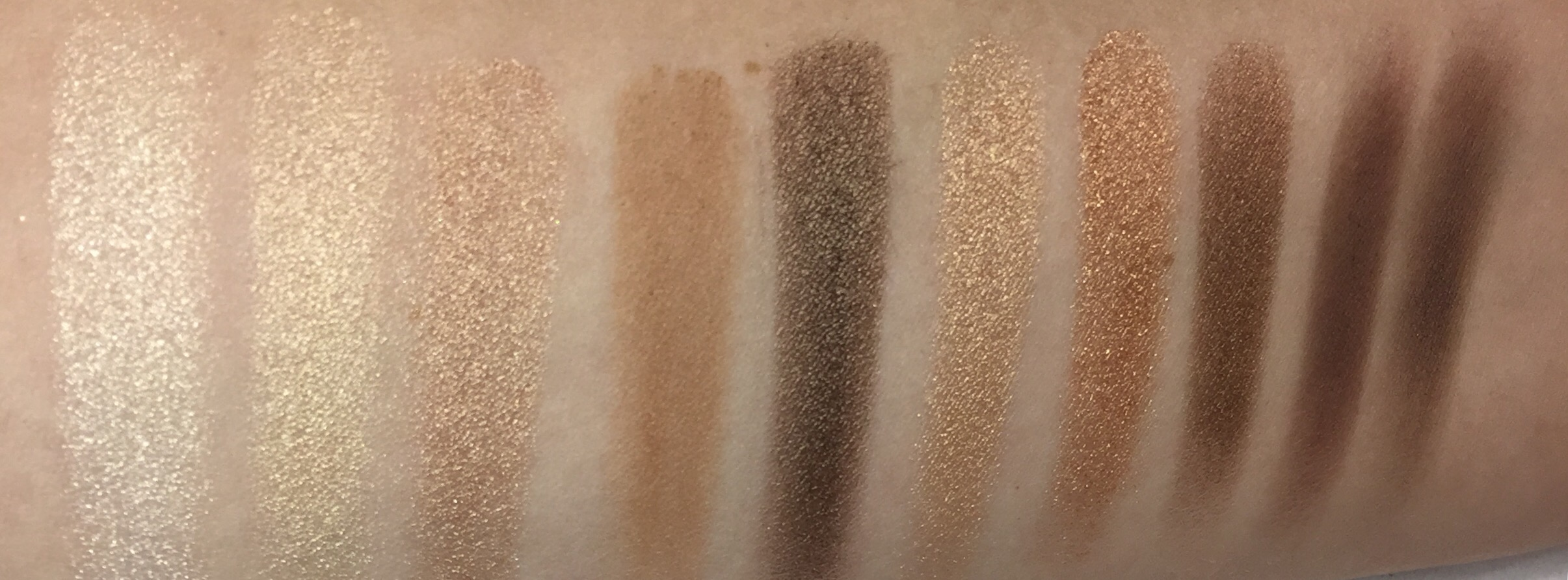 Flower cosmetics review as told by jenny 1 shimmer champagne izmirmasajfo